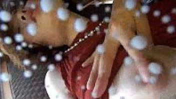 >หนังโป๊ av xxx สาวแม่ม้ายญี่ปุ่นถูกบีบน้ำนม ตอนโดนเพื่อนผัวบังคับข่มขืน ยิ่งเวลาถูกควยเย็ดหีไม่ยั้ง น้ำนมพุ่งไหลกระจายไม่หยุด
