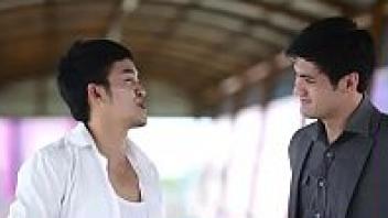 >หนังอาร์ไทยแนวเกย์ (ผู้ชาย 5 บาป) ตอน2 น้ำตากามเทพ นักการเมืองท้องถิ่นที่แอบเป็นเกย์แล้วมีคลิปหลุดxxxเขาจะเลือกอะไรระหว่างความรักกับหน้าที่การงาน