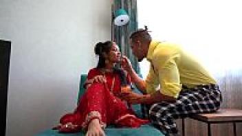 >Xnxx 1080p หนังโป๊สาวอินเดียโดนเย็ดกระหน่ำ Maya Rati ถูกล่อหีจนน้ำเงี่ยนกระเด็น เย็ดกับสาวแขกเซ็กส์จัดเสียบหีอย่างมันส์