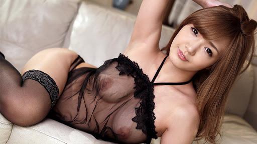 >Caribbeancom 072319-967 Hana Aoyama สาวสวยเซ็กซี่ หีไม่ต้องพัก ซับไทย AV UNCEN