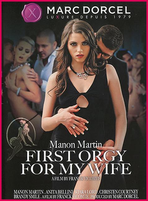 >First Orgy For My Wife แฟนไม่ขัดถนัดแบบหมู่ Porn ซับไทยเอวี