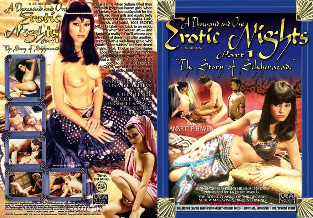 >Annette Haven พันหนึ่งราตรีเทพีสุุดสวาท เอวีซับไทย porn AV SUBTHAI