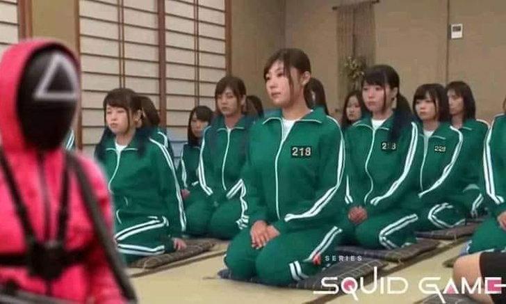 >SDDE-439 ซับไทย Squid Game ญี่ปุ่นเอามาทำภาคสองแล้ว AV SUBTHAI